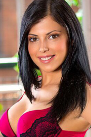 London Escort Girl Bayswater W2 Brunette
