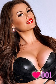 London Escort Girl Earls Court SW5 Brunette