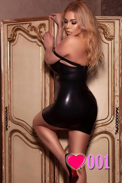 London Escort Girl Paddington W2 Blonde