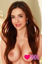 London Escort Girl Marble Arch W1 Brunette