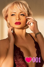 London Escort Girl Bayswater W2 Blonde